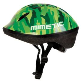 Bellelli biciklis gyerek sisak M méretben - Mimetic Green